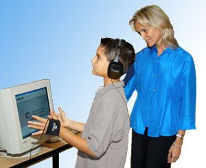 Brain Therapy Interactive Metronome Worcester Massachusetts